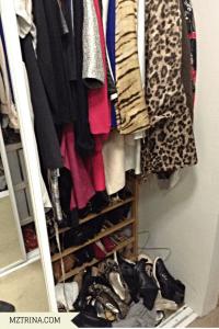 Right wardrobe part 2