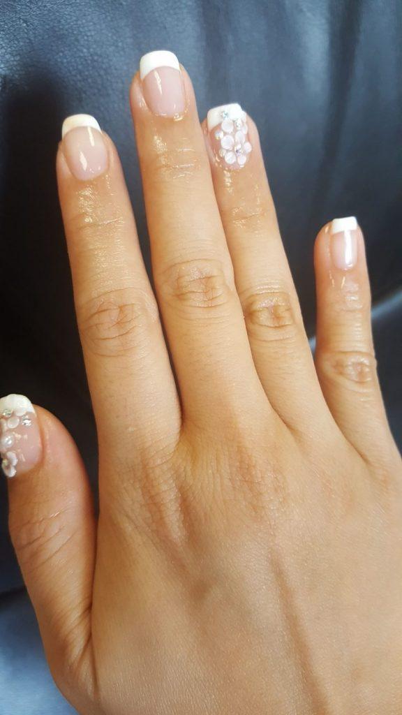 Katrina Nails