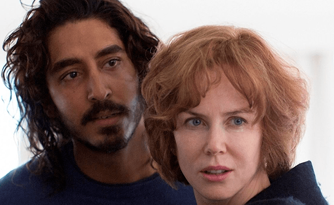 Lion Movie Review Dev Patel Nicole Kidman