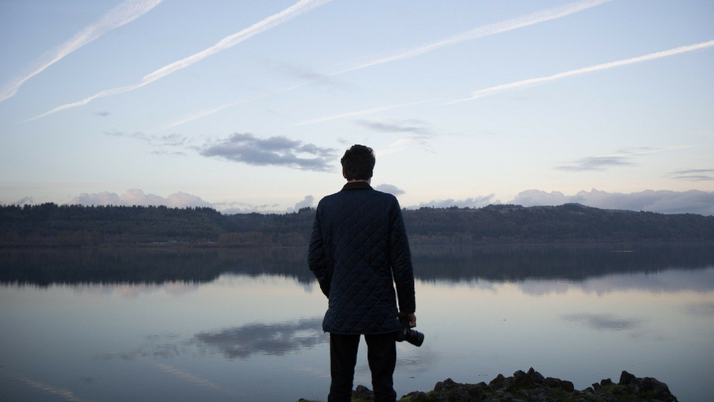 How to Stop Procrastinating By Shifting Your Perspective
