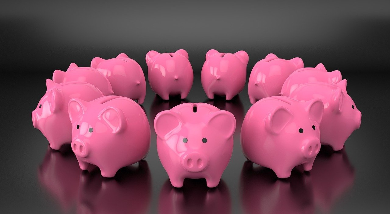 The Declutter Diaries: Consolidating Financial Accounts