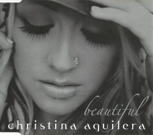 The first-cut perfection - Christina Aguilera's 'Beautiful'