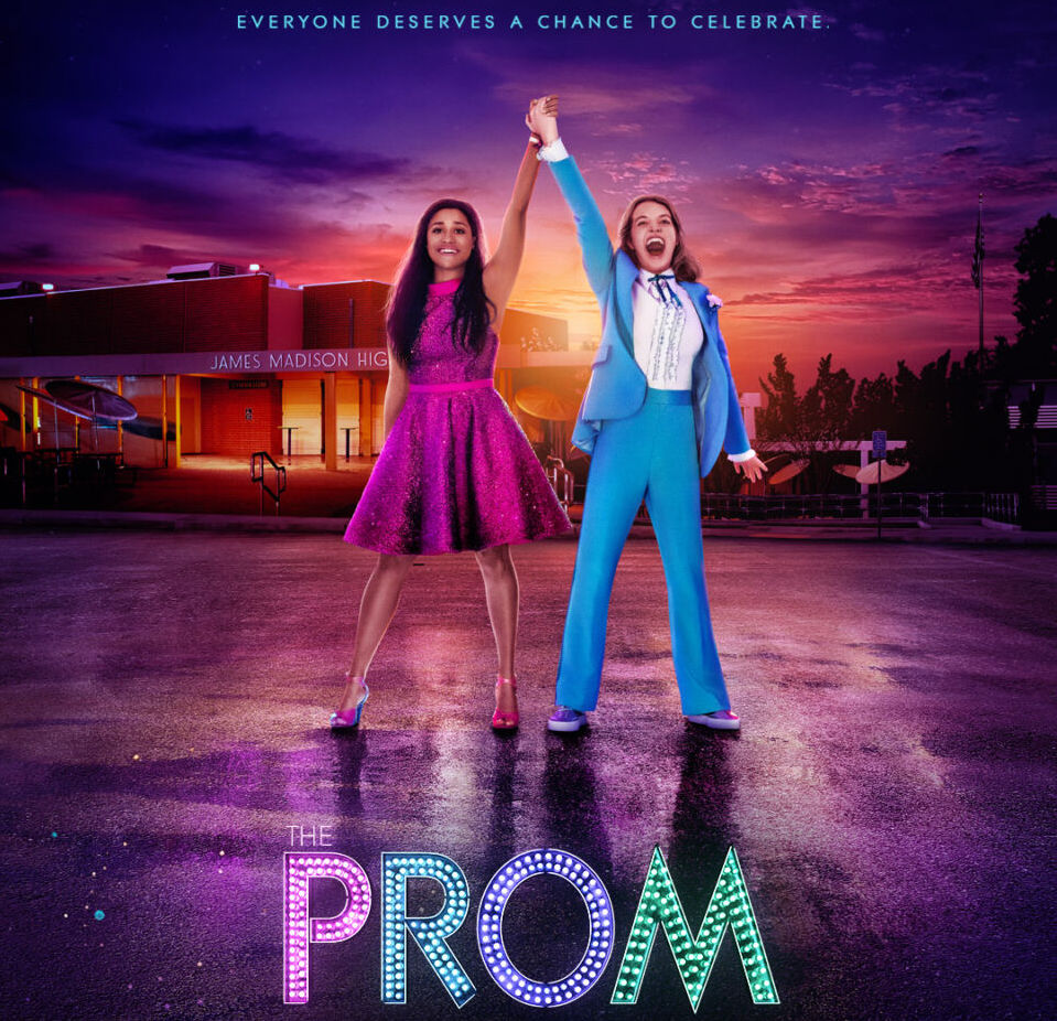 The Prom 2020 Movie Review